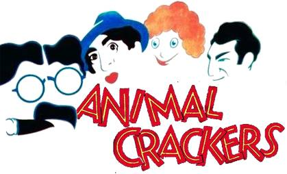 Animal Crackers logo