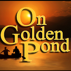 On Golden Pond logo