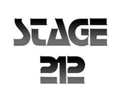 stage212 logo
